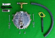 Kohler Motor Snorkel Propane Generators Tri Fuel Conversion Kit