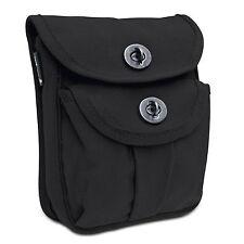 Ranger Belt-clutch bag Black Path finder Bag Belt Bag Paddock bags
