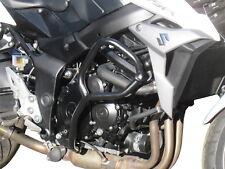 Crash bars Defensa protector de motor Heed SUZUKI GSR 750 (2011 - 2016)