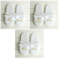 DIY Custom Wedding Slippers Hotel Slippers Party Favors and Souvenirs For Guest