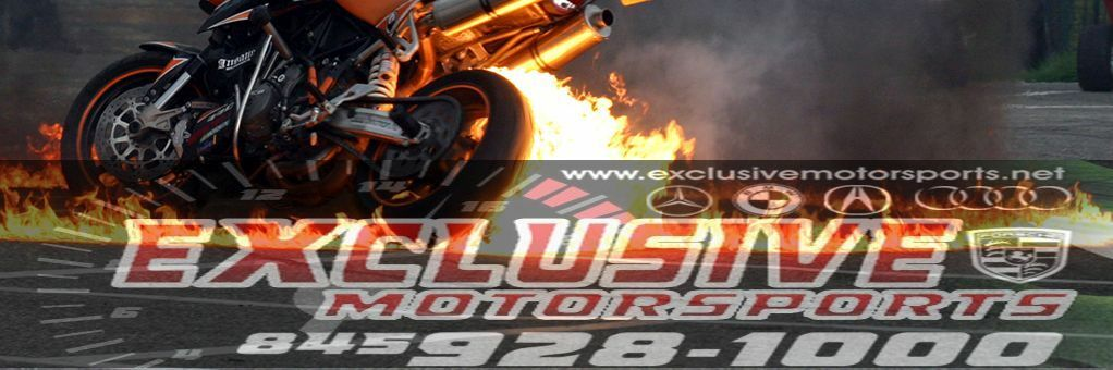 Exclusive Motorsports