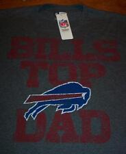 BUFFALO BILLS TOP DAD NFL FOOTBALL T-Shirt XL NEW w/ TAG