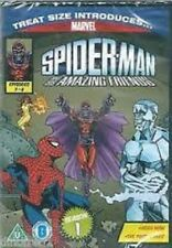 SPIDER-MAN AND HIS AMAZING FRIENDS SEASON 1 EPISODES 7-8