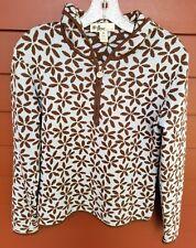 Neve Designs Gemma Half Zip Sweater Womens