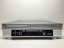 JVC HM-HDS1 HDD Recorder - SVHS ET Recorder - 40GB Festplatte ohne FB S-VHS