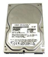 "Hitachi HDS721616PLA380 0Y30019 3.5"" 160GB SATA 7200 RPM Hard Disk Drive [5274]"