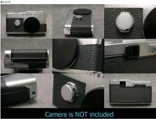 Camera Replacement Skin Cover Leather - Olympus PEN F/FT from Japan 844