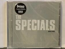 The Specials Encore 2 Discs (CD, 2019) New & Sealed, WD4