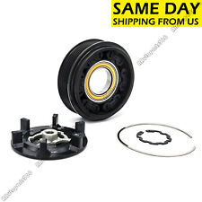 AC Compressor CLUTCH KIT for Mercedes Models 7SEU17C with 6 GROOVE PULLEY