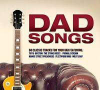 Dad Songs [CD]