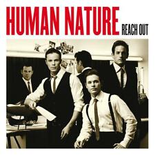 HUMAN NATURE REACH OUT The Motown Record CD NEW