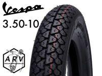 SUPER OFFERTA pneumatico 3.50 10 VESPA PX 125 150 200 COPERTONE