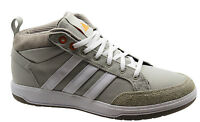 Adidas Sports Performance Oracle VI Str Mid Mens Trainers Shoes Grey B26670 U4