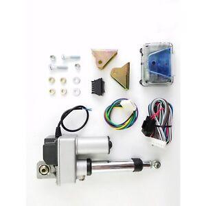 GMC Sierra Power Tailgate Lift Kit 9D6F28 truck muscle custom rat