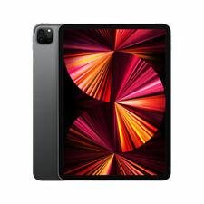 Apple iPad Pro 3rd Gen 128GB, Wi-Fi, 11 in - Space Gray