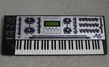 ALESIS ANDROMEDA A6 16 VOICE Analog Synthesizer MOOG ARP SEM