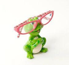 Frog/Eyeglass/Eye Glass/Glasses/Spectacles/Holder/Optipet/New
