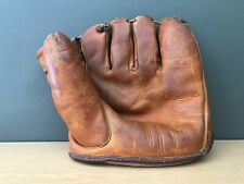 Vintage Spalding Phil Scooter Rizzuto Yankees Baseball Mitt 1161 Right Handed