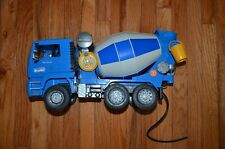 Bruder MAN TGA Cement Mixer 02744 MX5000 Concrete Truck