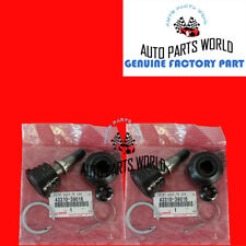 GENUINE OEM TOYOTA 4RUNNER TACOMA TUNDRA SEQUOIA FRONT UPPER BALL JOINT SET OF 2