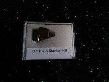 Stanton D 5107 A, D 5107 AL, D 5105 AA  Abtastnadel Stylus Nachbau Replika
