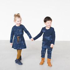 ORGANIC, Baby, Boys, Kids, Children, T-shirt, Top, Boys´ T-shirt, 3-4 years
