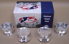 JE Pistons 5SFE Block 3SGTE Head 87.5mm Bore 9.0 Comp