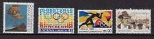 Ab1* Timbres-Stamps ESPANA ESPAGNE (Neuf**MNH TBE) Emission Commune/Belgique..