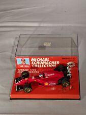 Michael Schumacher Collection Nr. 25, 1996 Ferrari F310, F1, 1:43 Minichamps