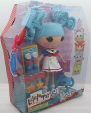 Lalaloopsy Marina Anchors Silly Hair Doll - NEW