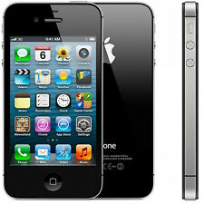 Apple iPhone 4s 16GB grau (Ohne Simlock) Smartphone Top Zustand Original