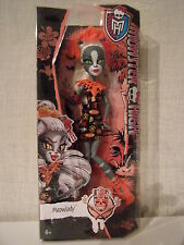 MONSTER High-Meowlody (Monster-tempo di grigio) - NUOVO & OVP