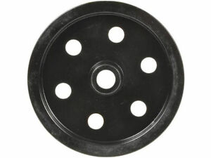 Fits 1983-2006 Ford Ranger Power Steering Pump Pulley A1 Cardone 68542SP 2000 19