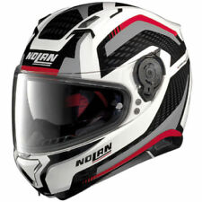 Nolan Thermo-Resin 4 Star Helmets