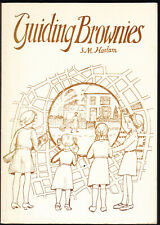 More details for brownie guide guiding brownies by s m haslam 1988 first edition book scarce