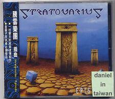 Stratovarius: Episode (1996) CD OBI TAIWAN SEALED