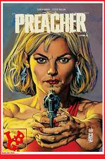 PREACHER 2 02 Aout 2015 Urban Vertigo classics intégrale Dargaud Comics # NEUF #