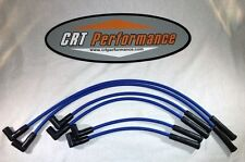 FORD Inline 6 cylinder 1964-1983 170,200,250 BLUE HEI 8mm Spark Plug Wires - USA