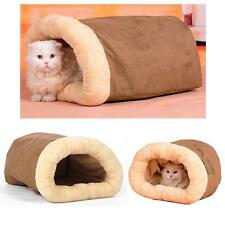 Warm Cat/Dog Bed House Sofa Soft Pet Kitty Puppy Beds Sleeping bag Detachable