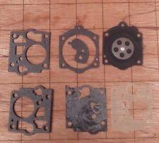 Walbro SDC Carburetor Gasket & Diaphragm repair Kit D10-SDC SDC-89 SDC-80