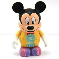 3 inch Toy  Disney Vinylmation Park 4 Spectro Magic Spectro Mickey CHASER Figure