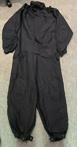Genuine PSNI Issue Flame Retardant GORE-TEX Lined Ripstop Coveralls Various Size