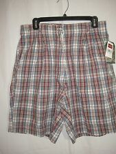 Woolrich Plaid Walking Shorts - NWT - Women's Size 16 (Fits Like Size 12)