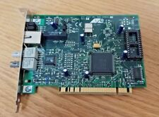 ALLIED TELESYN AT-2450FT/ST PCI 10MBPS ADAPTER CARD WITH 10BASET UTP AND BASE FL