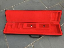 More details for erhu carry case - black - barely used (chinese / instrument)