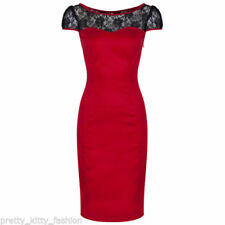 Unbranded Lace Sleeveless Dresses for Women