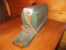 Vintage Handmade Wooden Pigion Trap / Fron Higgins Valley Area, Pa.