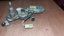 Daewoo Lanos Year 97-03 96303127 Wiper Motor Rear