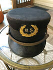INDIAN WARS US ARMY MEDICAL OFFICER HAT