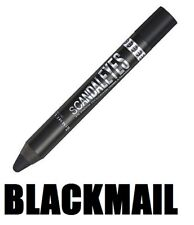 Each or Any 2 for Rimmel Scandaleyes Eyeshadow Stick Postage Blackmail Black